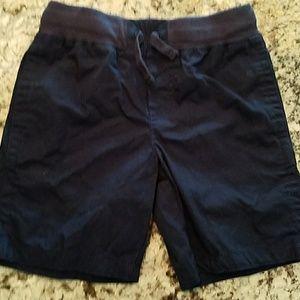 GUC Chaps Boys Navy Shorts  Dize 4/4T
